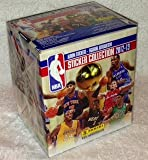 2012-13 Official Panini NBA Sticker Collection - 50 Sticker Packets Per Box (5 Stickers Per Pack)