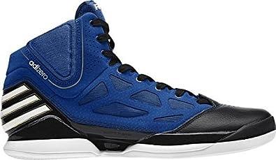 Buy Adidas Adizero Rose 2.5 School of Hard Knocks (Univ Blue Black White) by adidas