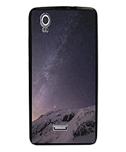 Techno Gadgets Back Cover for Lava Iris Selfie 50
