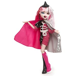 cloetta spelleta doll