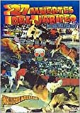 Cover art for  27 Muertes del Jaripeo