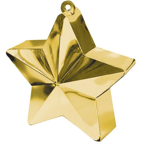 Anagram International Star Weight, 170g, Gold