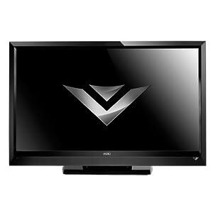 VIZIO E470VLE 47-Inch 1080p LCD TV - Black