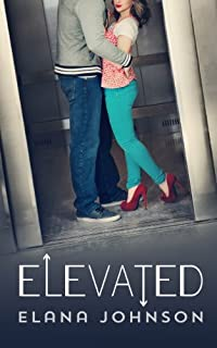 (FREE on 9/15) Elevated: A Ya Contemporary Romance In Verse by Elana Johnson - http://eBooksHabit.com