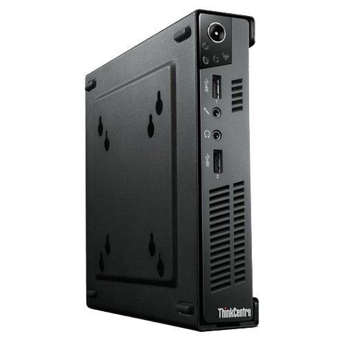 Lenovo Thinkcentre M72E TINY RC5LNMG Desktop-PC
