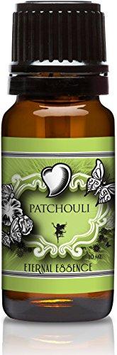 Patchouli Premium Grade Fragrance Oil - 10ml - Scented Oil (Pachulli Oil compare prices)