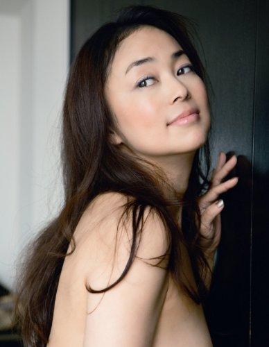 中島知子写真集「幕間~makuai~」