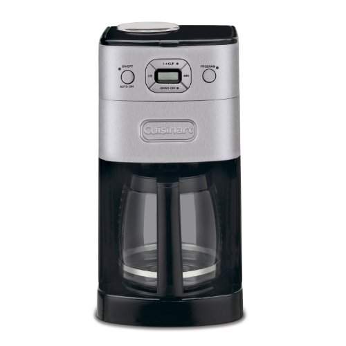 Cuisinart Automatic Grind & Brew Thermal 10-Cup