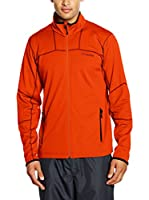 Columbia Chaqueta Walnut Hills Full Zip (Naranja)