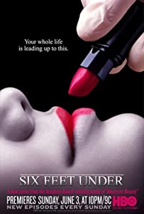Six Feet Under [Blu-ray]