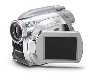 VDR-D150 (DVD Camcorder)
