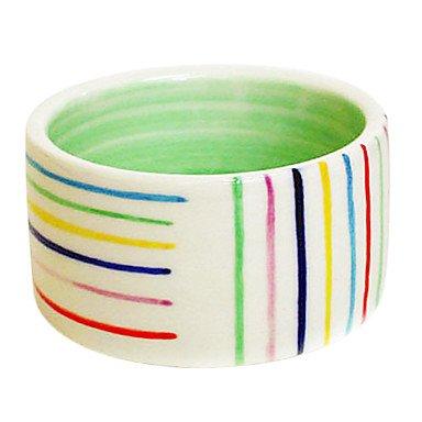 Zcl Pet£Link Ceramics Food Bowl For Hamster