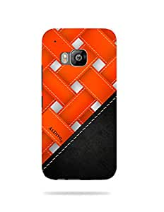 alDivo Premium Quality Printed Mobile Back Cover For HTC ONE M9 / HTC ONE M9 Back Case Cover (MKD222)