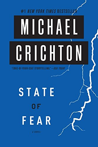State of Fear: A Novel
