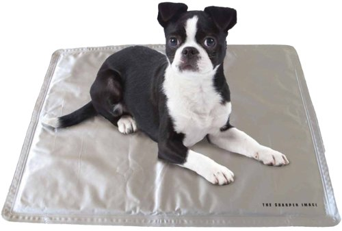 The Sharper Image Pet Cooling Mat for Pets, 27
