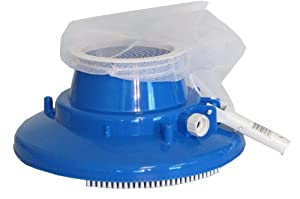 Leaf Master - The Ultimate Leaf Bagger with Brushes-Swimming Pool Leaf