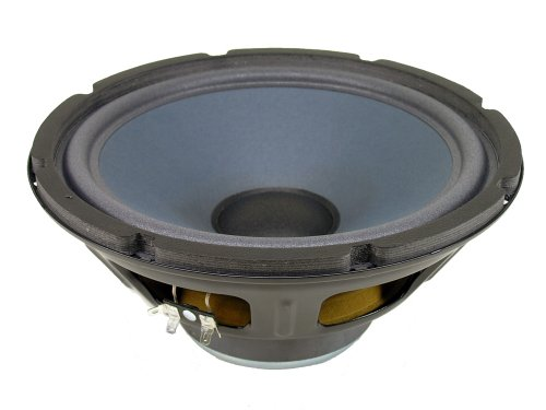 Boston Acoustics Style Replacement Speaker, Woofer, Fits Boston Acoustics A-100, A-150, W-1010