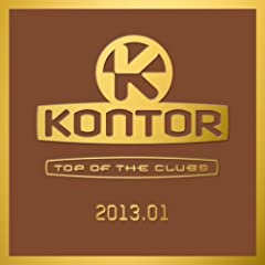 Kontor Top of the Clubs 2013.01