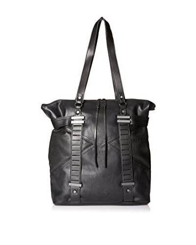 French Connection Women's Harper Tote, Black