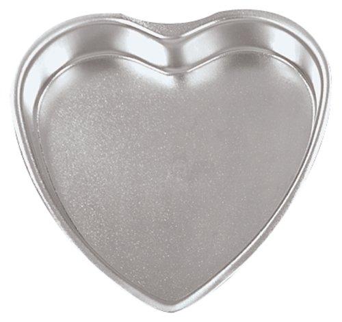 Fox Run 8-Inch Heart Pan