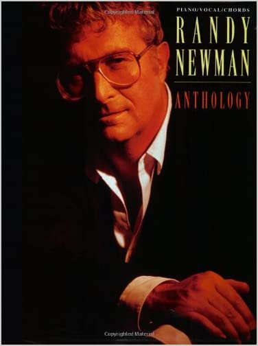 Anthology by Newman and Randy
