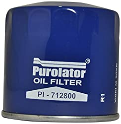 Purolator 79911526 High Performance Replacement Oil Filter for Honda City