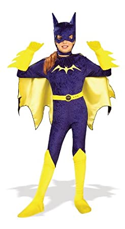 batgirl costume for girls