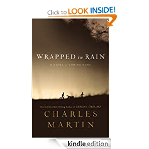 Wrapped in Rain: A Novel of Coming Home (Martin Series)