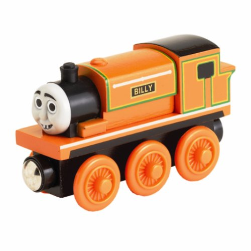Billy from Thomas Wooden Railway | Wooden Thomas Train Deals