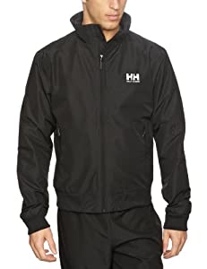 Helly Hansen Men's Transat Jacket - Black, Small