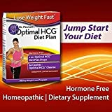 Optimal Emulation Complex™ | Complete Weight Loss Diet System | Hormone Free | Natural Alternative
