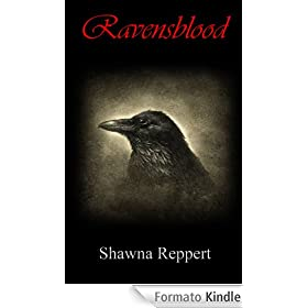 Ravensblood (English Edition)