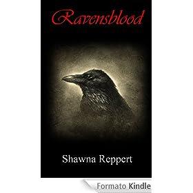 Ravensblood (English Edition)