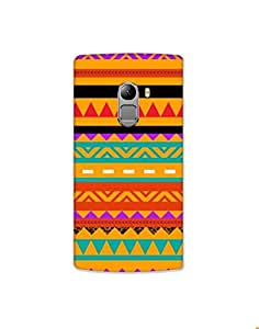 LENOVO A7010 nkt02 (42) Mobile Case by Mott2 - Tribal Designer Pattern (Limited Time Offers,Please Check the Details Below)