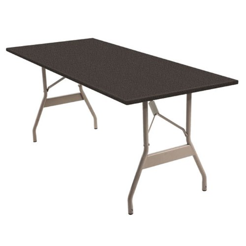Southern Aluminum Aluminum Folding Table 36