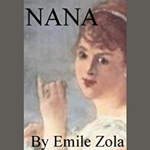 Nana Audiobook