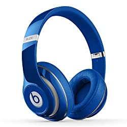 Beats Studio Wireless Over-Ear Headphone (Blue)