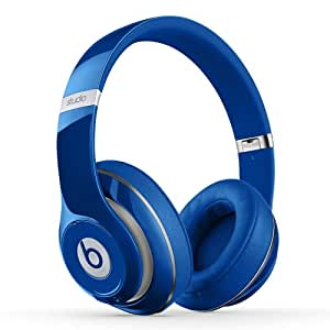 Beats Studio Wireless Over-Ear Headphone - Blue