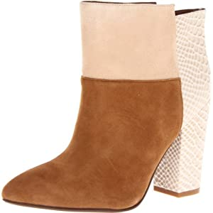 Chinese Laundry Kristin Cavallari Women's Allure Boot,New Nude/Tan,10 M US
