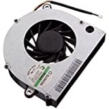 LAPTOP INTERNAL CPU COOLING FAN FOR ACER ASPIRE 4730 4730Z 4730ZG 4736 4736G 4736Z 4736ZG 4935 4935G P/N GB0507PGV1...