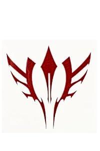 Fate/Zero ウェイバー・ベルベット 令呪 コスプレ用タトゥーシール