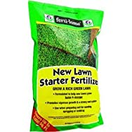 VPG Fertilome 10906 fertilome New Lawn Starter Fertilizer