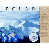 Polar Biome Poster