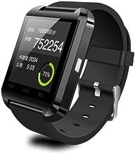 Haehne Intelligente Orologio Bluetooth dell'involucro del Polso Watch Phone per Selezionare Android Samsung, HTC e Modelli di Nokia