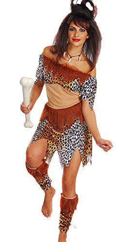Ace Halloween Women's Indian Tribe Native American Costume