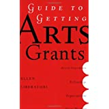 Guide to Getting Arts Grants ~ Ellen Liberatori