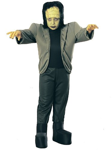 Child Frankenstein - Kids Costume