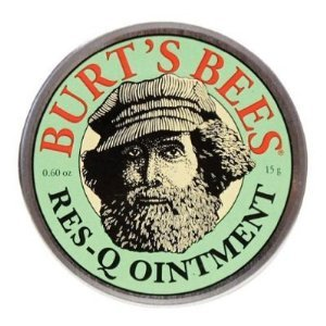 美国小蜜蜂海淘:Burt's bees 小蜜蜂紫草膏 家庭必备