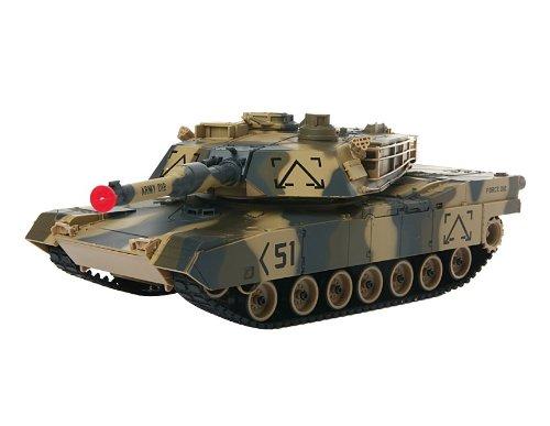 Huan Qi 781-10 Radio Control Simulating Battle Tank EMS Shipping EMS Shipping