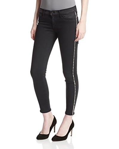 Hudson Women's Luna Super Skinny Crop Jean